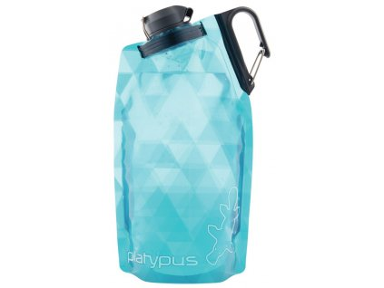 Platypus DuoLock SoftBottle 0.75 l