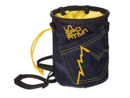 La Sportiva Jeans Chalk Bag