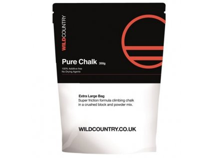 Wild Country Pure Chalk 350 g