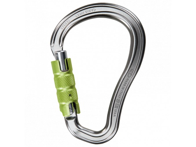 Climbing Technology Axis HMS TG