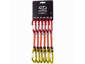 Climbing Technology Fly Weight Set DY 12 cm 5 kusů