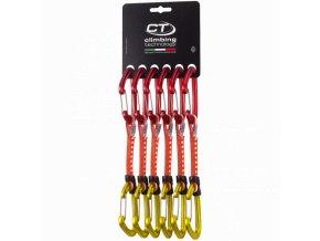 Climbing Technology Fly Weight Set DY 12 cm 5 kusů