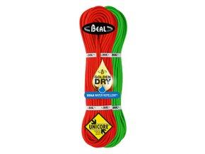 Beal Gully Unicore 7.3 mm 60 m