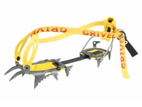 Grivel Air Tech New Matic