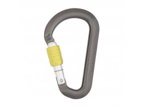 c63 11991 a362 aero hms screwgate locking carabiner