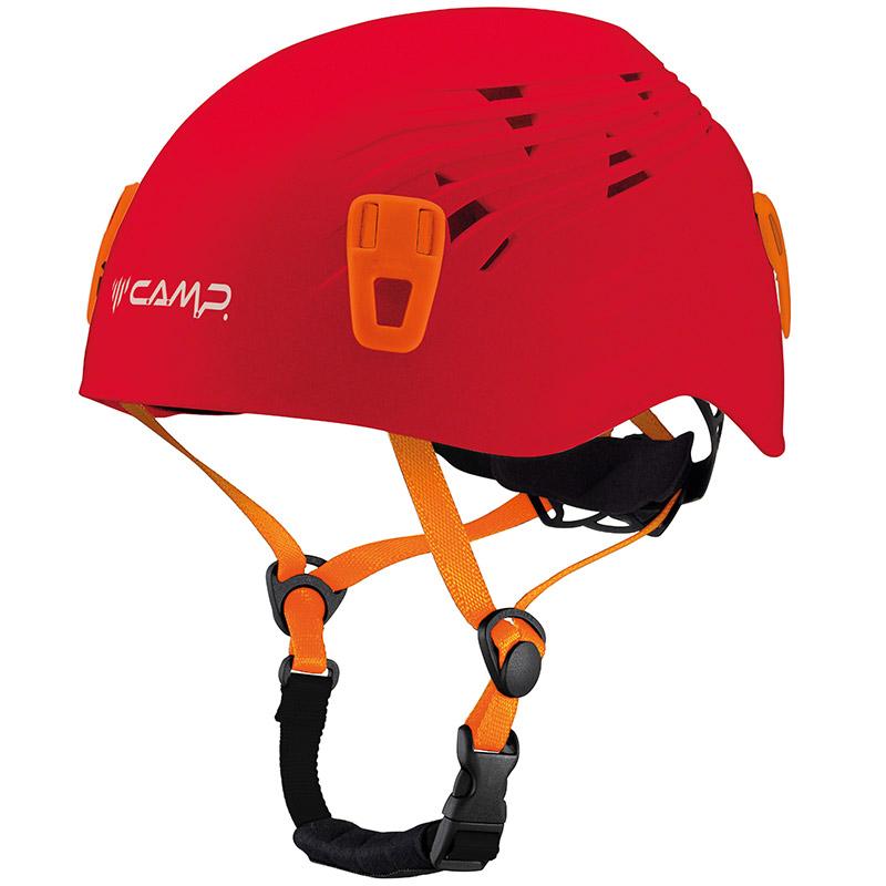 Camp Titan Barva: Zelená