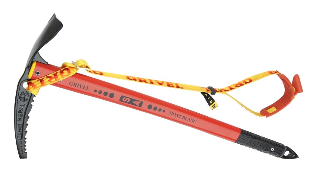 Grivel Nepal SA PLUS cepín délka: 66 cm