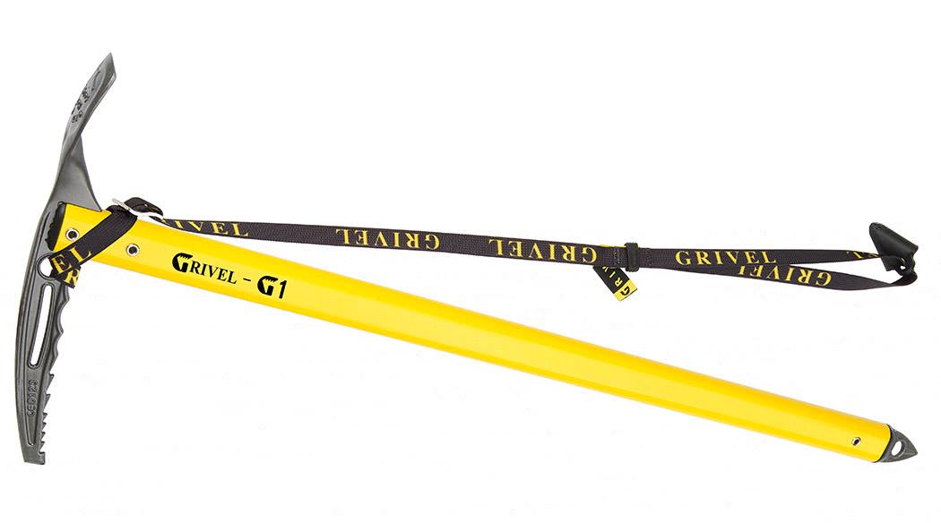 Grivel G1 cepín délka: 66 cm