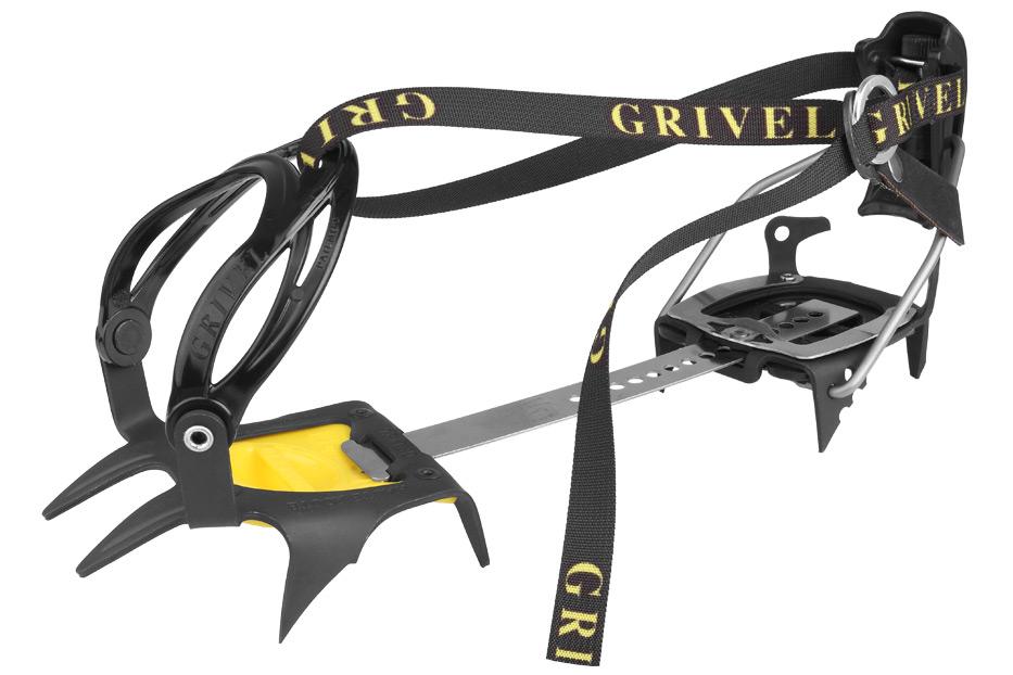 Grivel G 1 New Classic Vázání: Classic