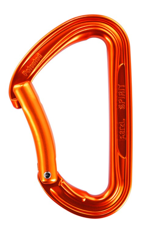 Petzl Spirit Bent