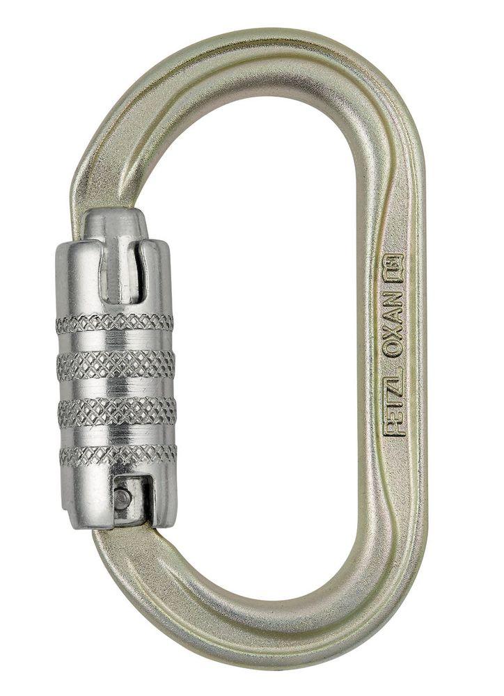 Petzl Oxan Triact-lock U Carabine