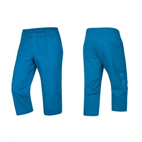 Ocún Jaws 3/4 Barva oblečení: Modrá, Velikost Oblečení: S