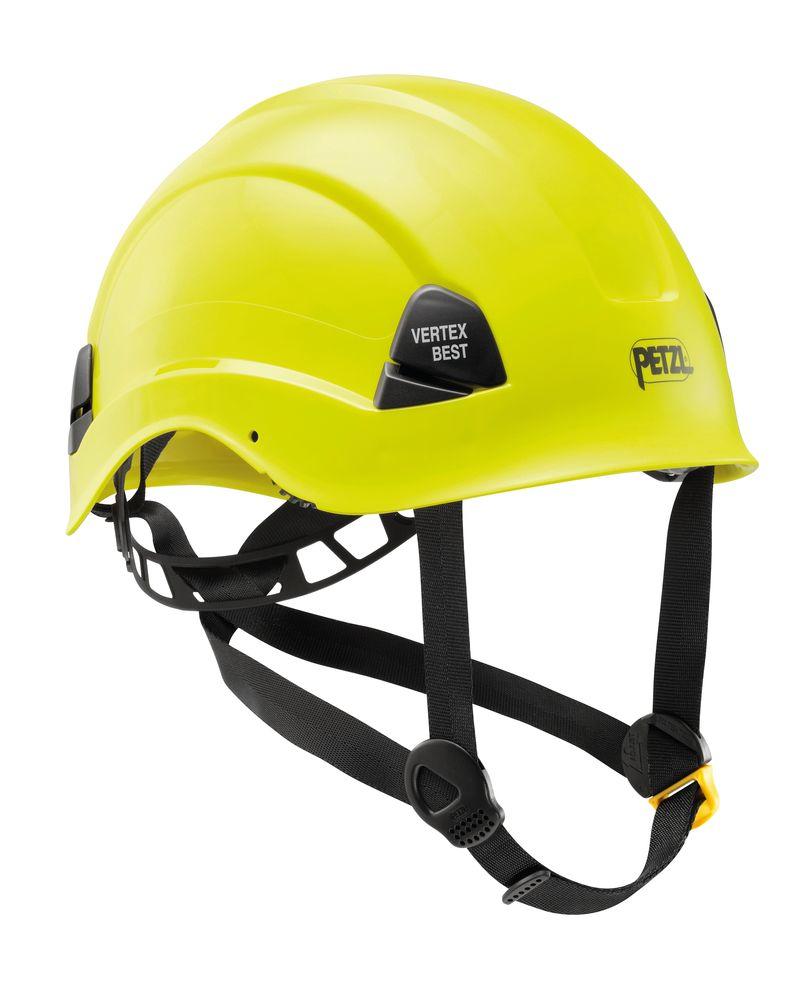 Petzl Vertex Best Barva: Žlutá