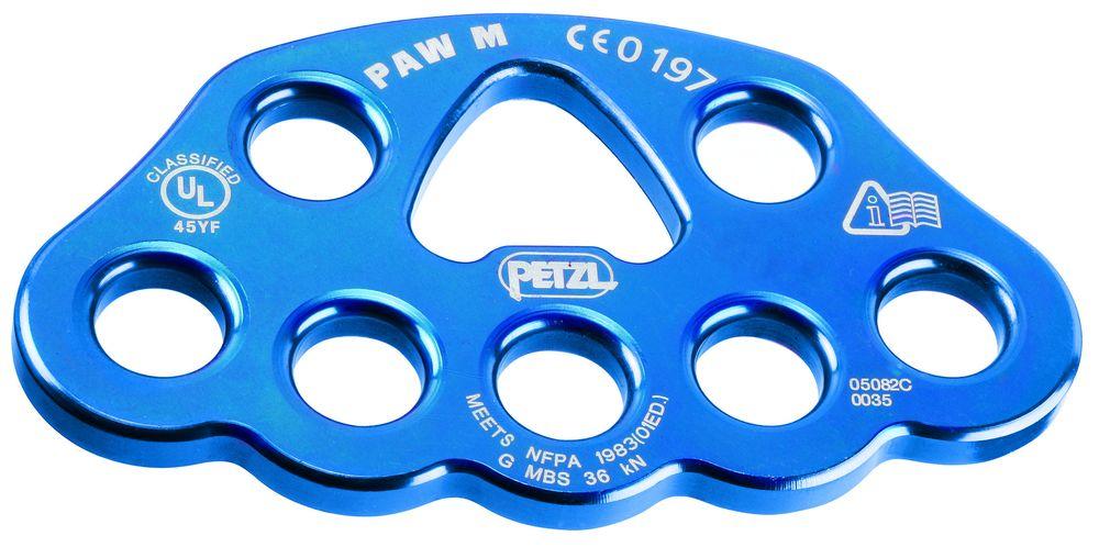 Petzl Paw M