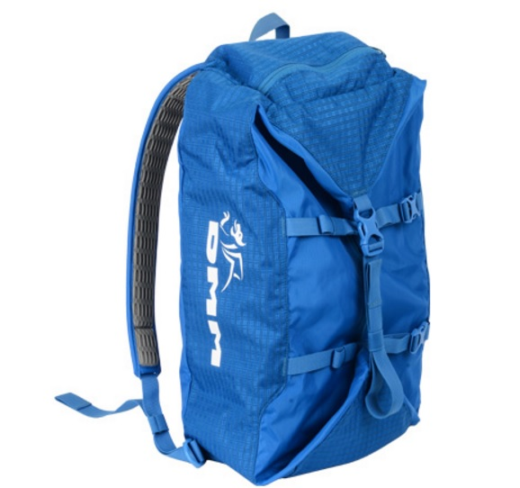 DMM Classic Rope Bag Barva: Modrá
