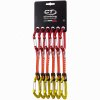Climbing Technology Fly Weight Set DY 12 cm 5pack