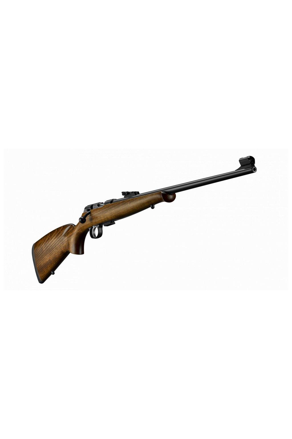 cz 457 training rifle 3d1