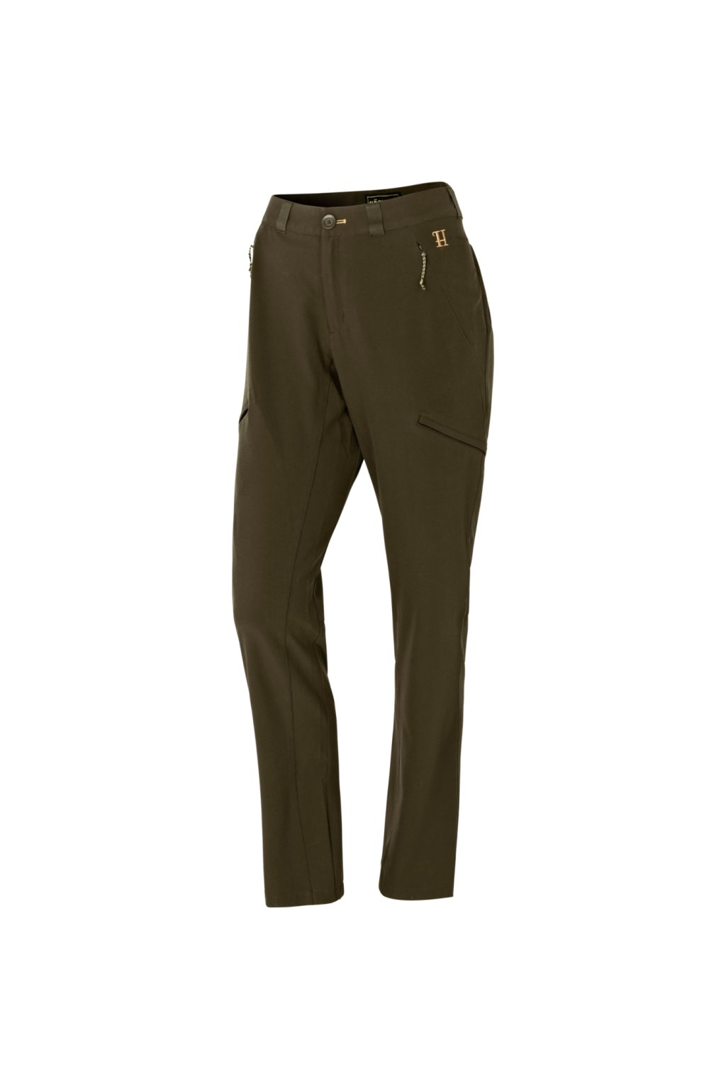 HÄRKILA - Herlet Tech kalhoty (letní) dámské