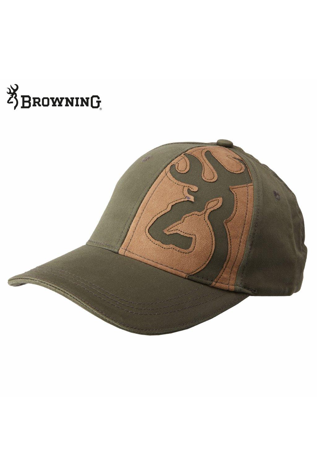 BROWNING - kšiltovka pánská BUCKSHOT