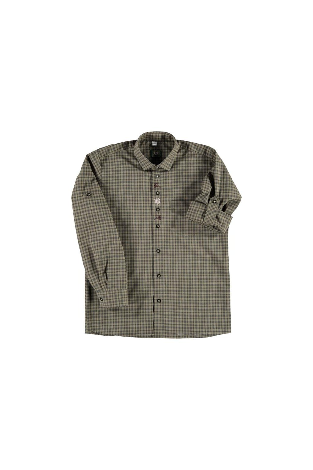 ORBIS - košile dětská zdobená (3581)