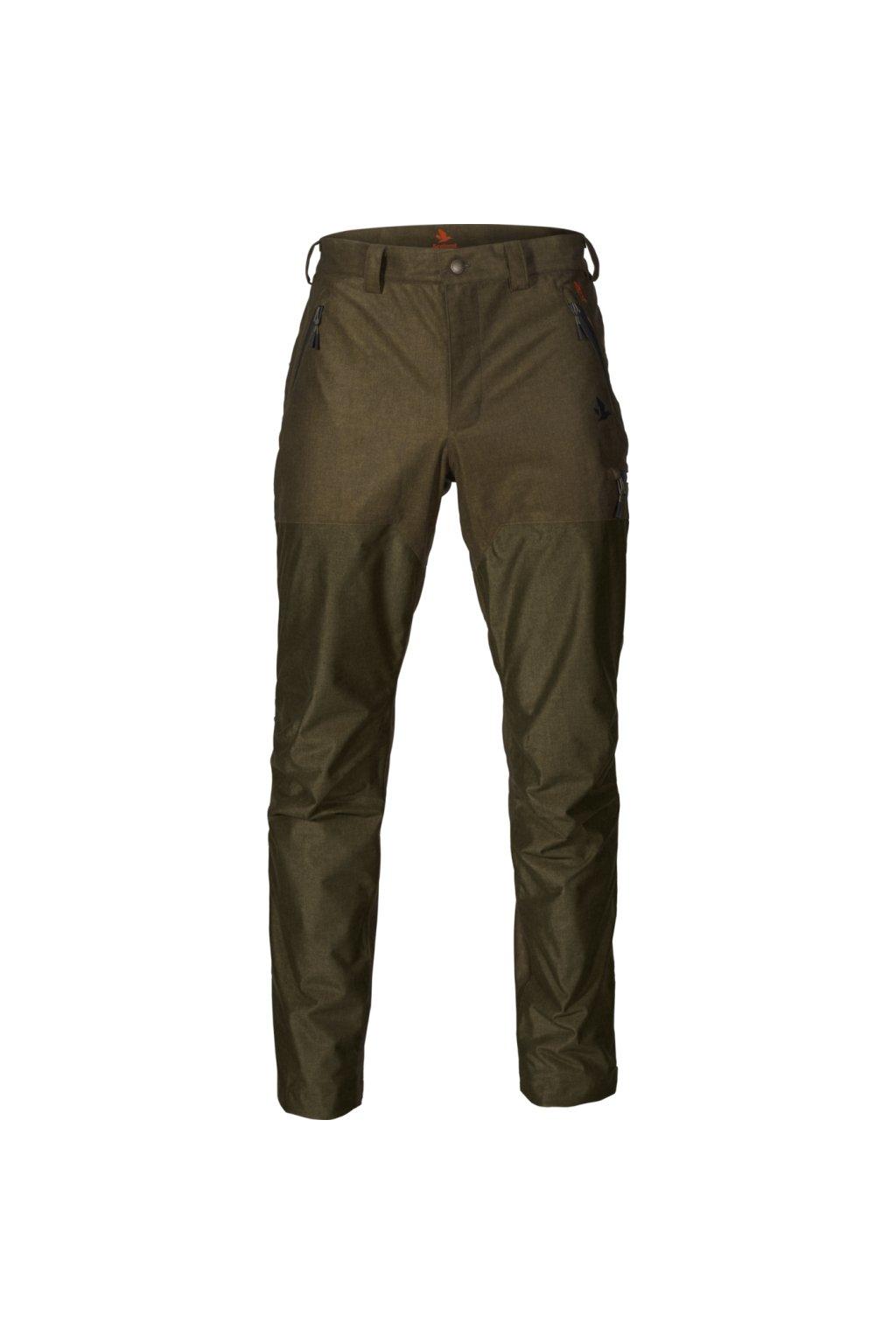 Seeland - Avail kalhoty Pine green melange