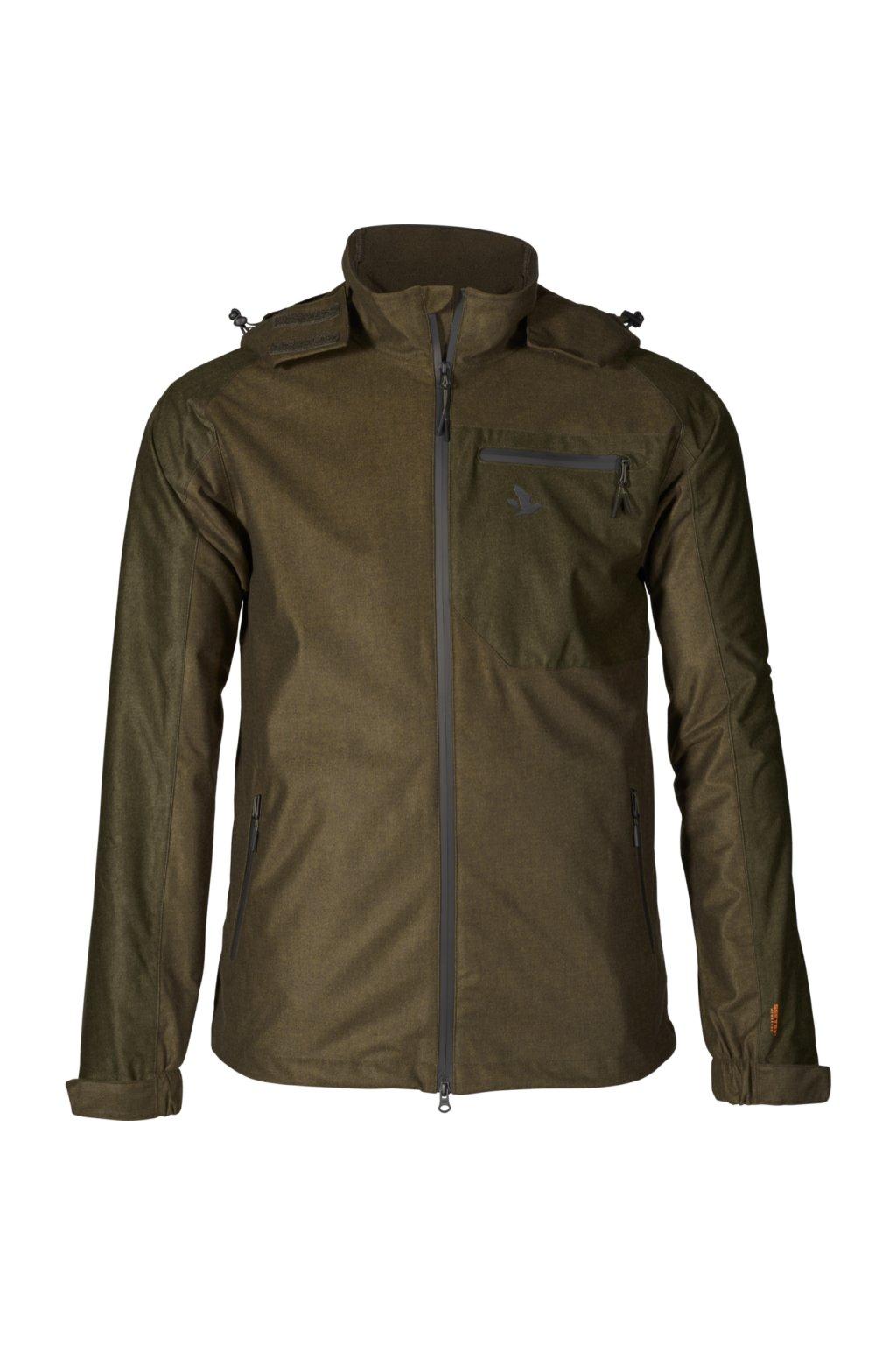 Seeland -  Avail bunda pánská Pine green melange