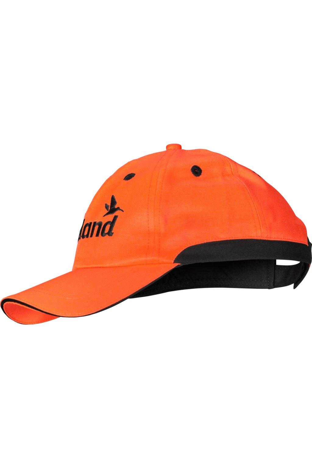 Seeland - Hi-Vis cap