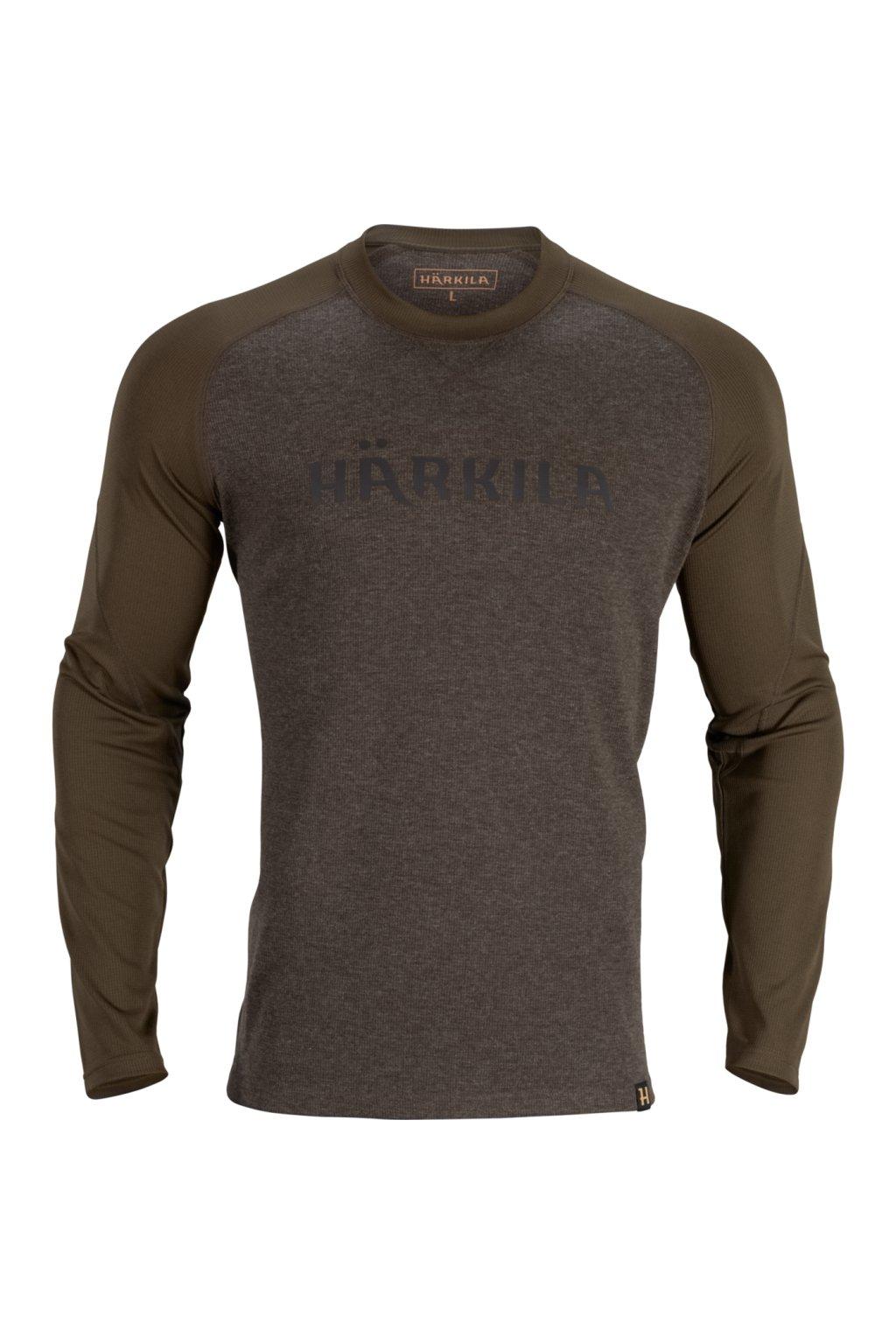 HÄRKILA -  Metso funkční triko pánské s dlouhým rukávem