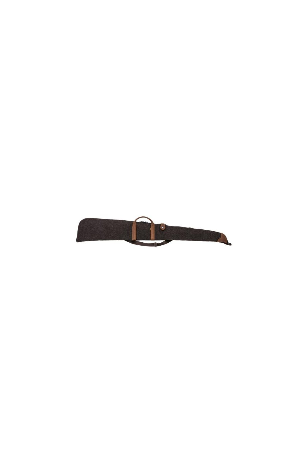 akah shotgun cover loden moose leather