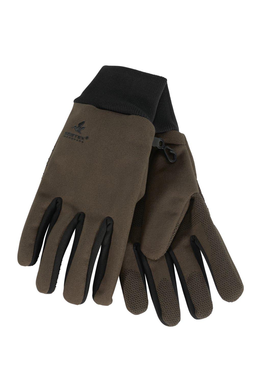 Seeland -  Climate rukavice zimní