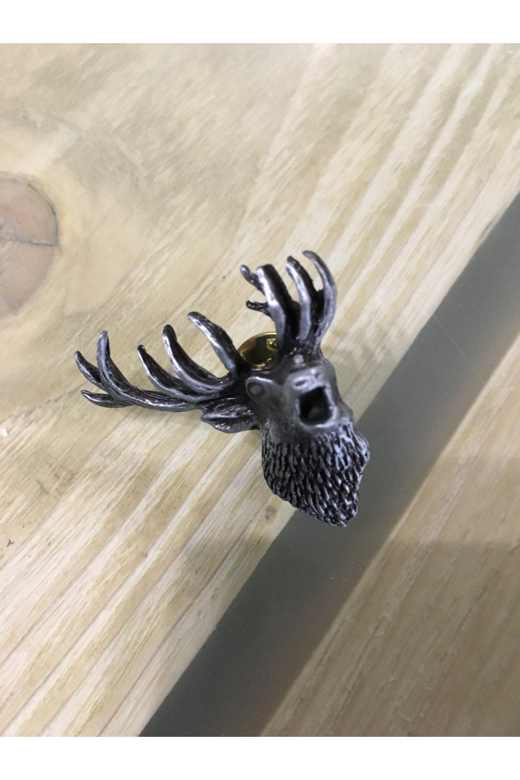 jelen nový stř.