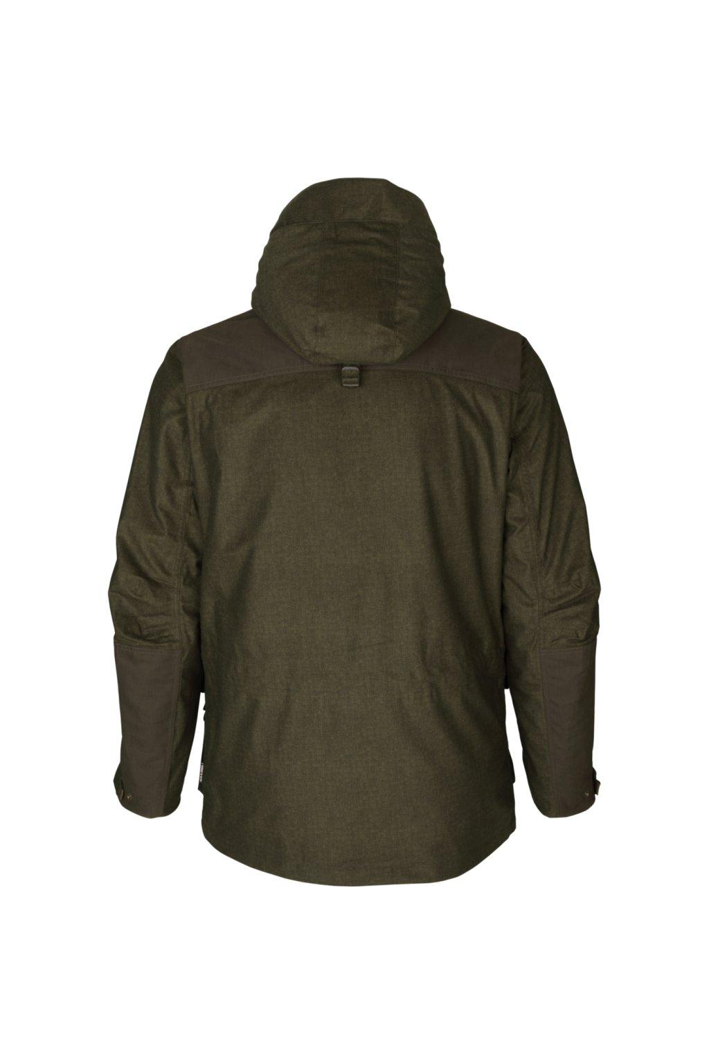 Seeland - North zimní bunda pánská (dva v jednom)