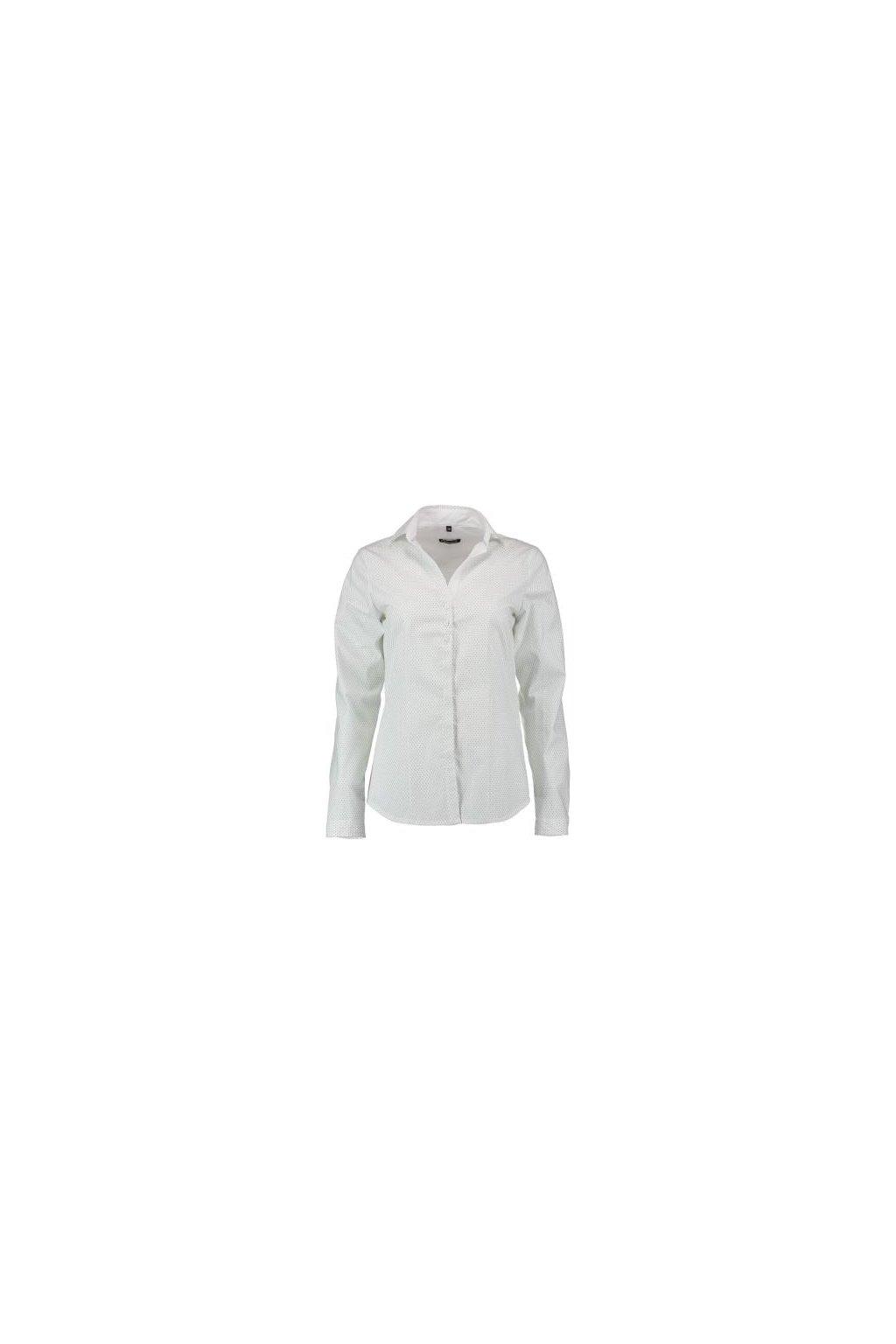 Orbis - halenka dámská bílá (3776)