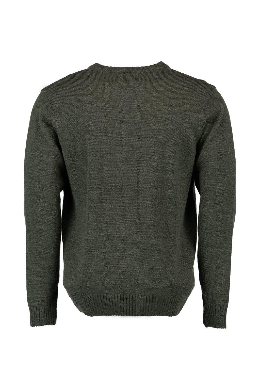 ORBIS - svetr pánský se srncem (7012)