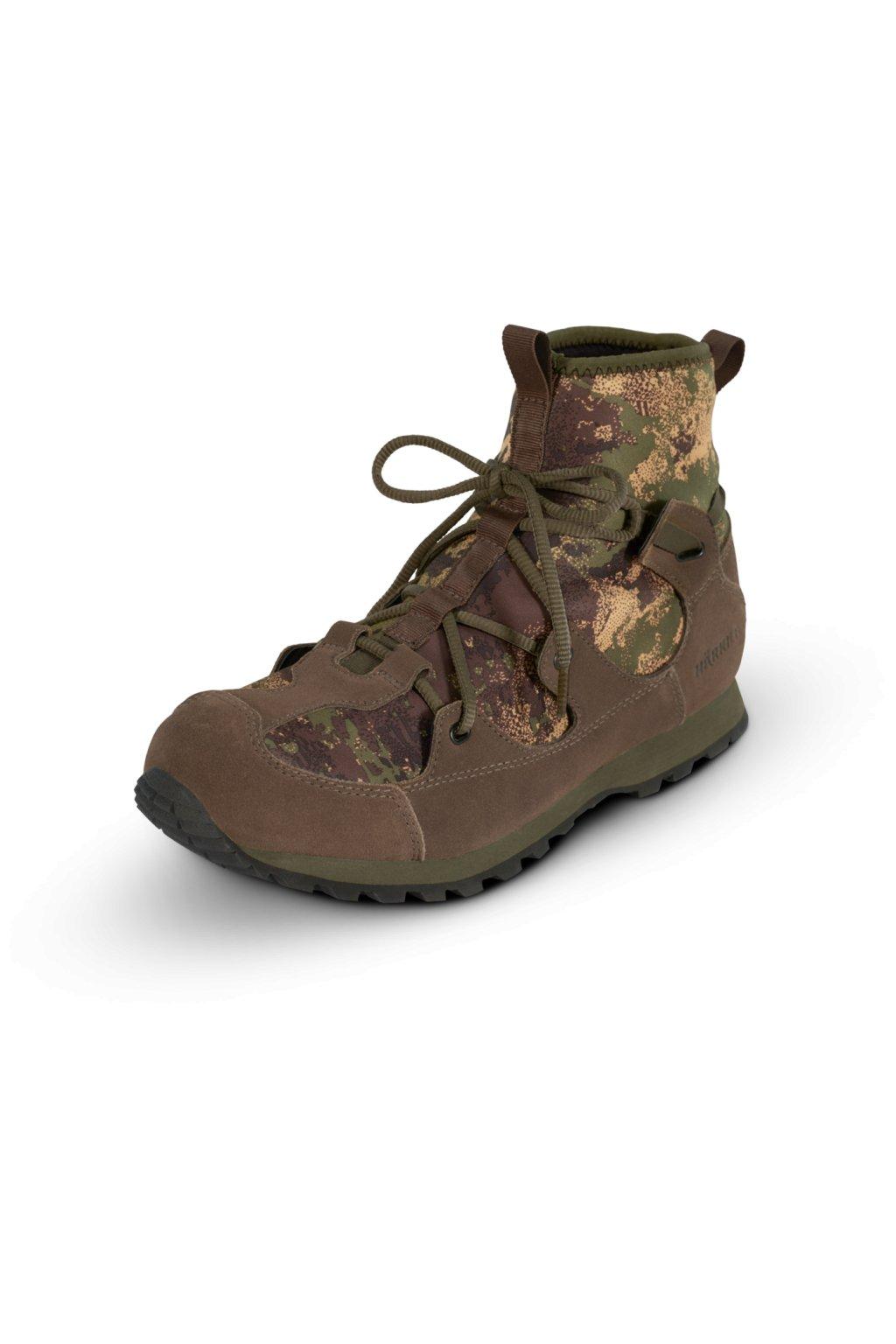 HÄRKILA  - Roebuck Hunter Sneaker obuv na šoulaní