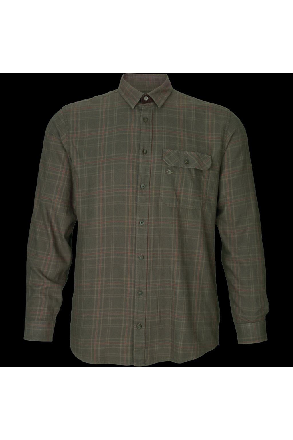 Seeland - Range košile pánská Wren check