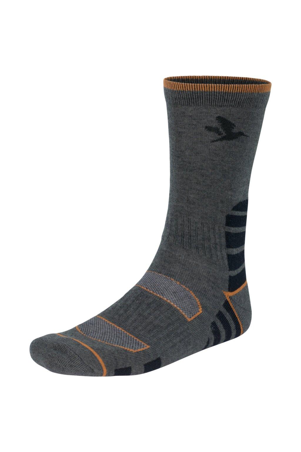 Seeland - ponožky Hawker stalking