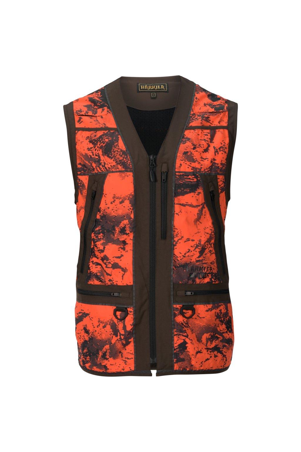 HÄRKILA - Wildboar Pro Safety vesta pánská