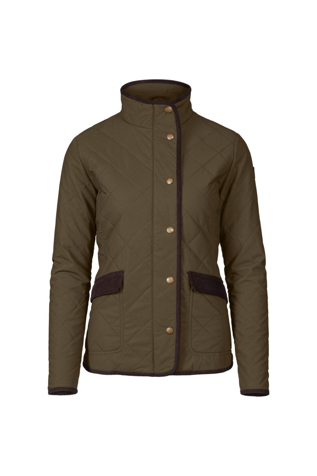 Seeland - Woodcock Advanced quilt bunda dámská NOVINKA 2020