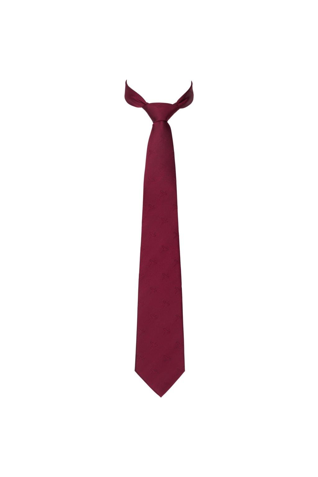 Harkila - Retrieve Pheasant kravata Burgundy