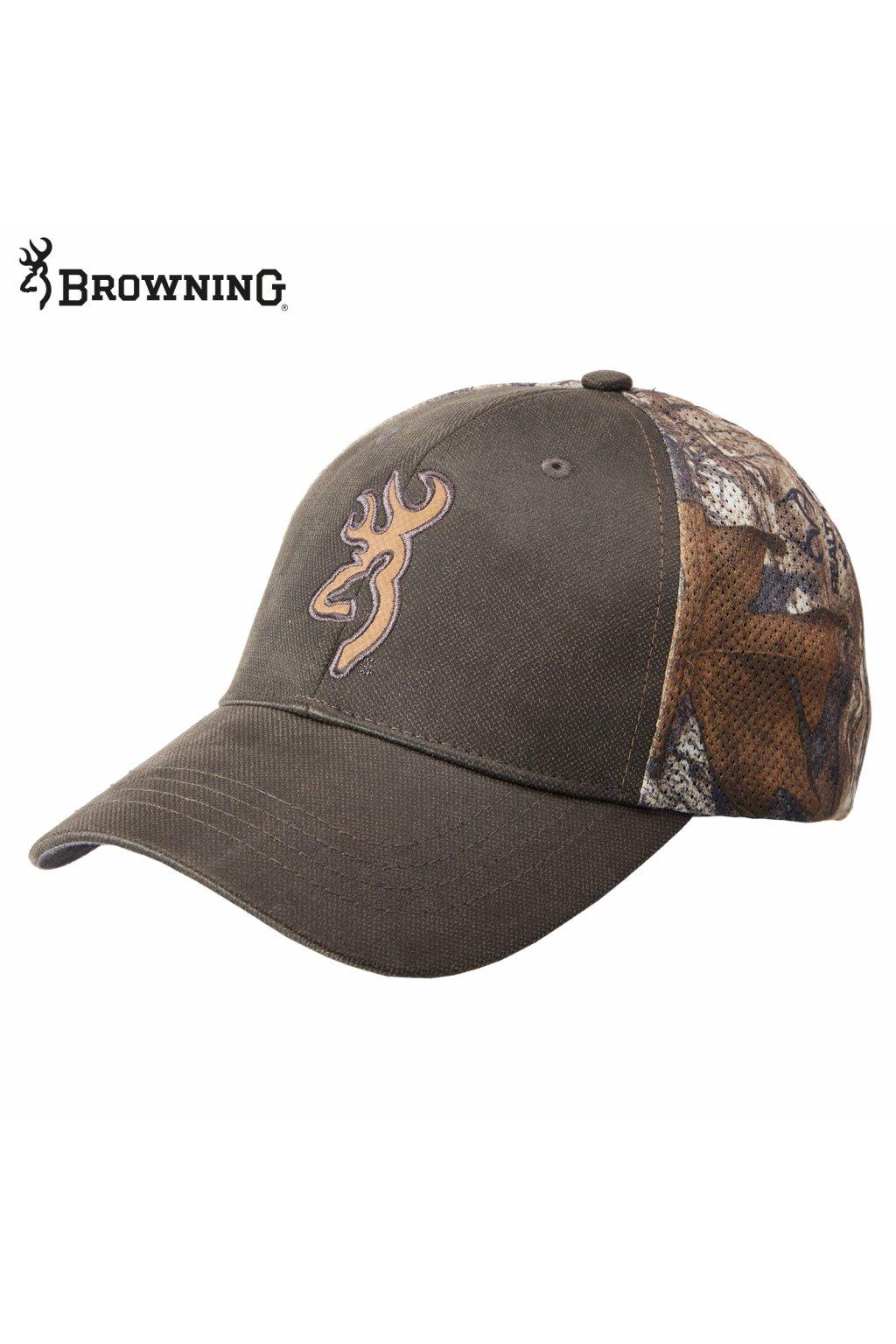Browning kšiltovka