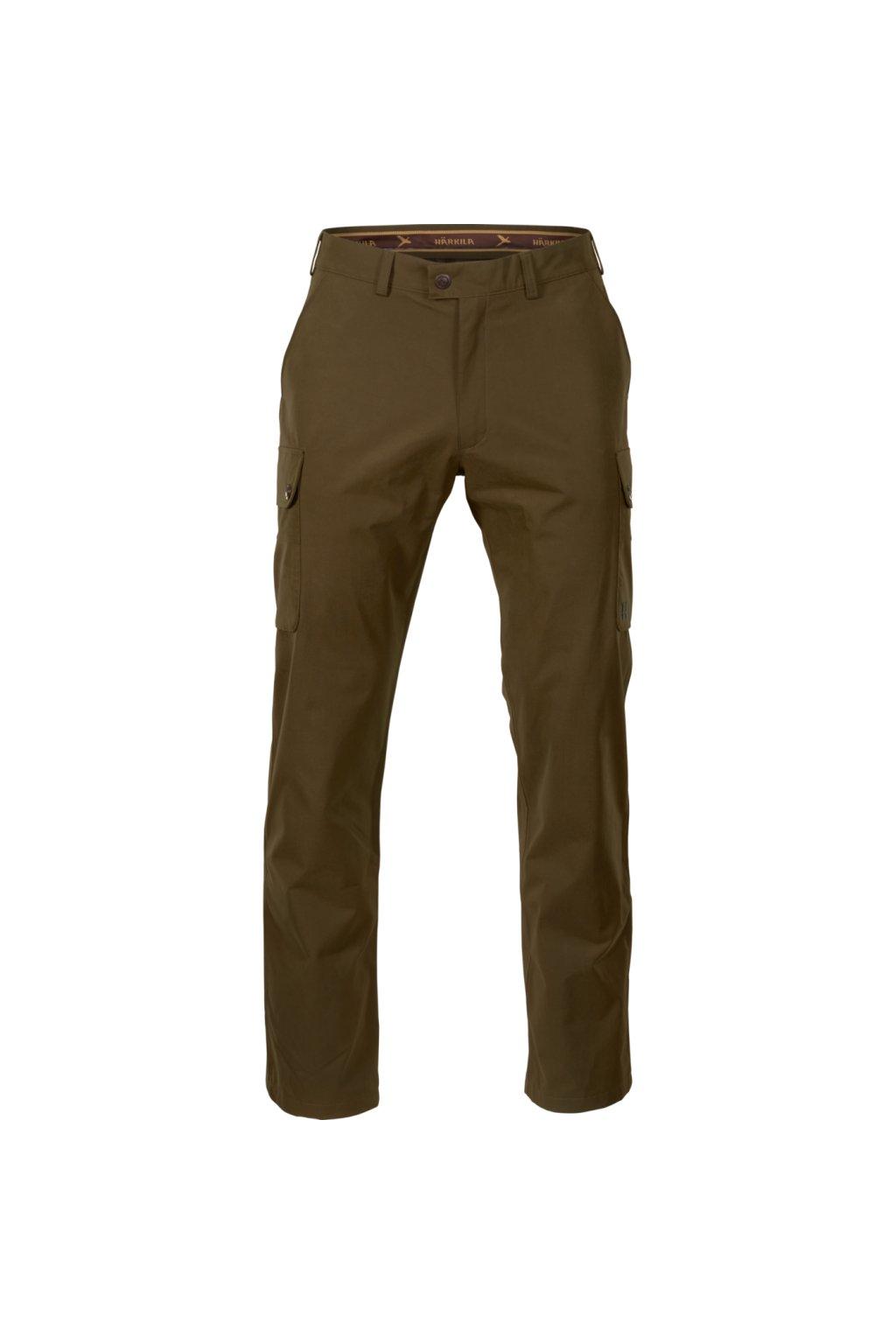 HÄRKILA - Retrieve kalhoty pánské