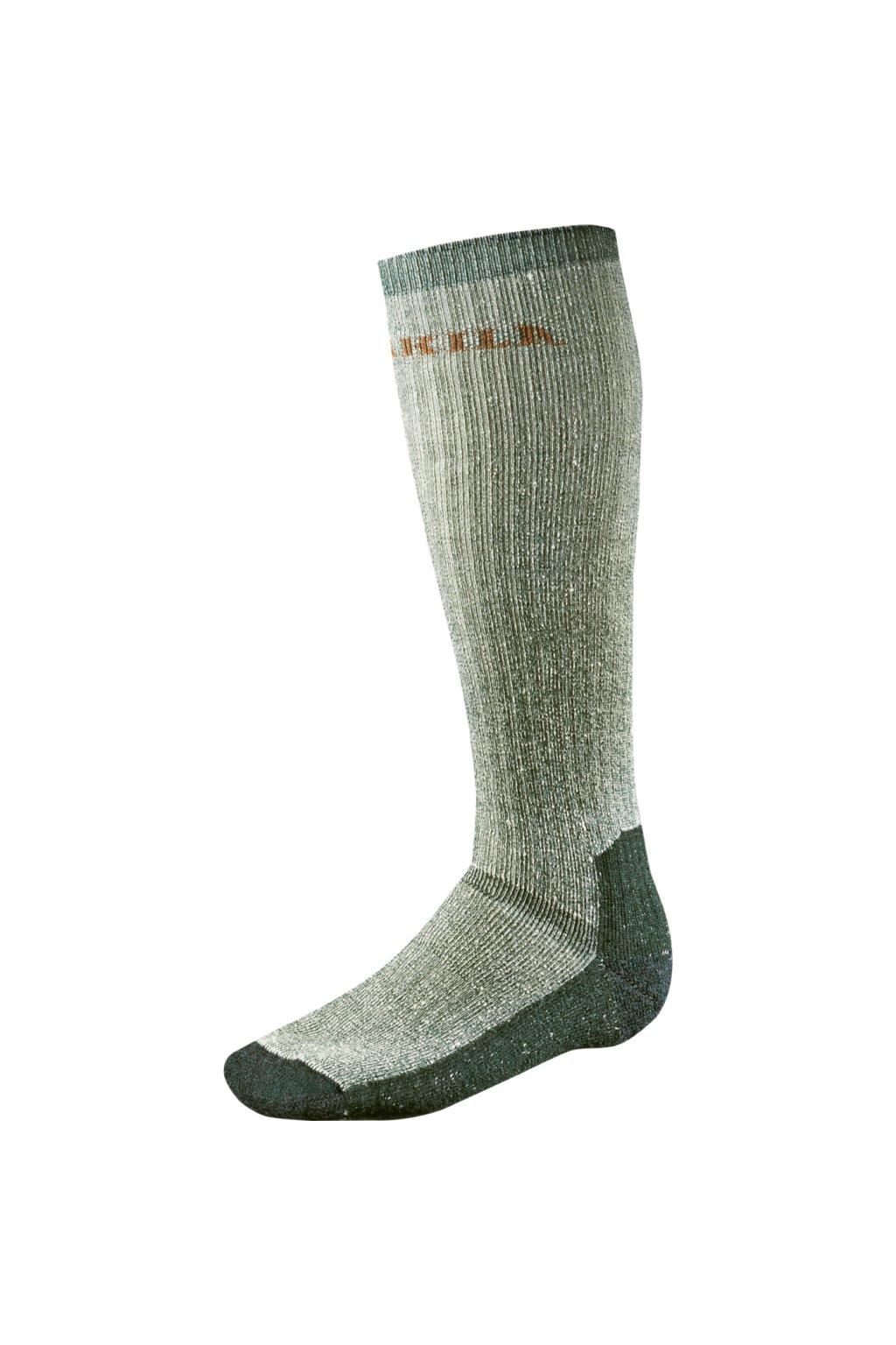 HÄRKILA - Expedition ponožky dlouhé pánské