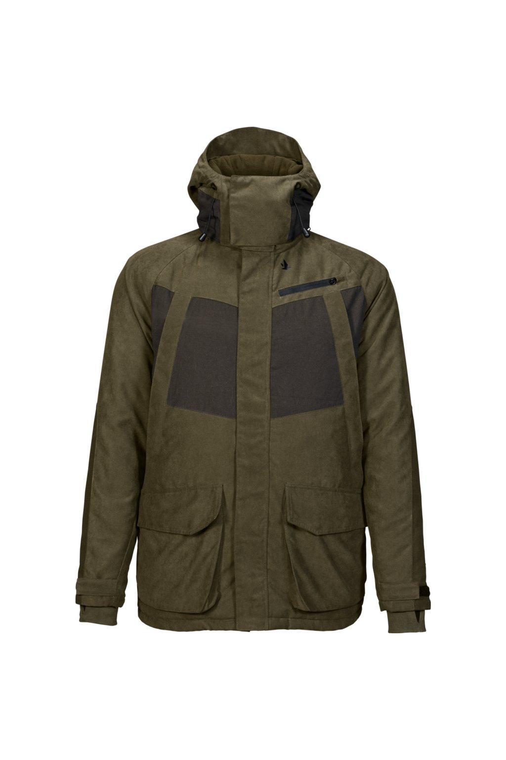 Seeland - Taiga zimní bunda pánská