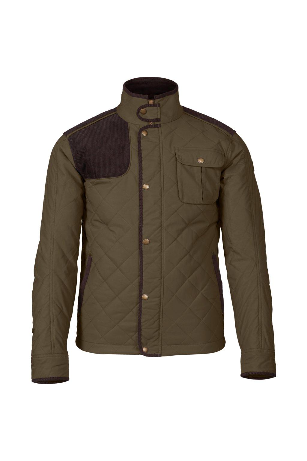 Seeland - Woodcock Advanced quilt bunda pánská