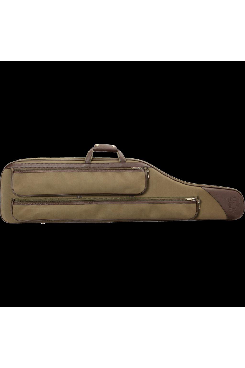 HÄRKILA - pouzdro na zbraň SLIP 125cm s kapsami