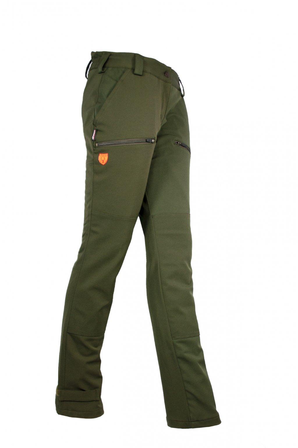 HUBERTUS - dámské kalhoty ARTEMIS s  Miporex® membránou