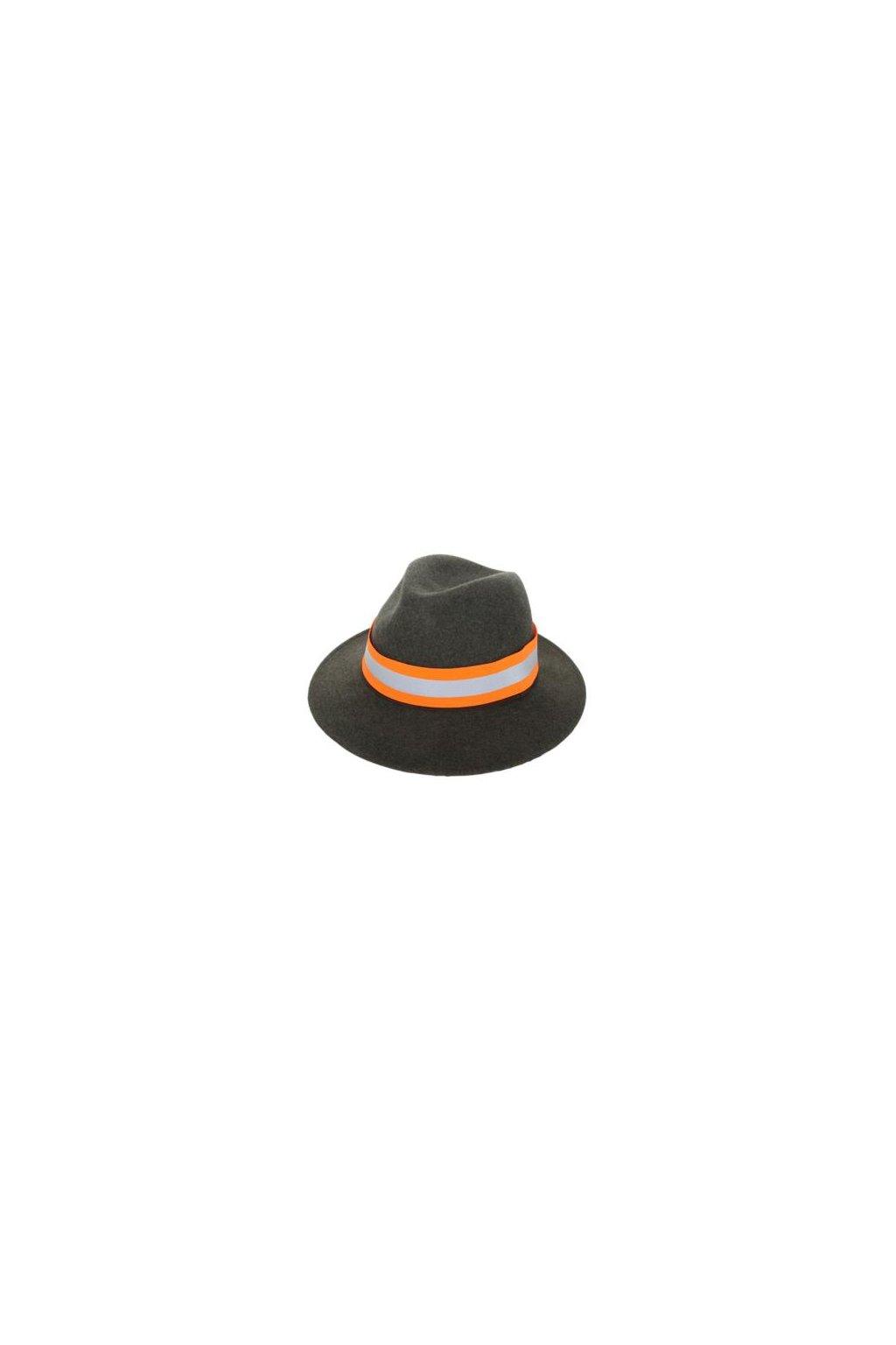 56 57.reflexní pásek na klobouk