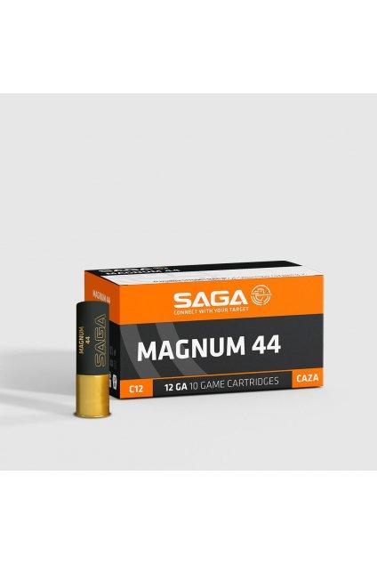 vyr 1835B0380026 Lovecky Brokovy Naboj Saga Magnum 44