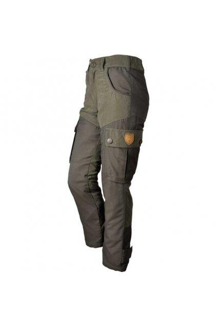 dětské kalhoty Hubertus